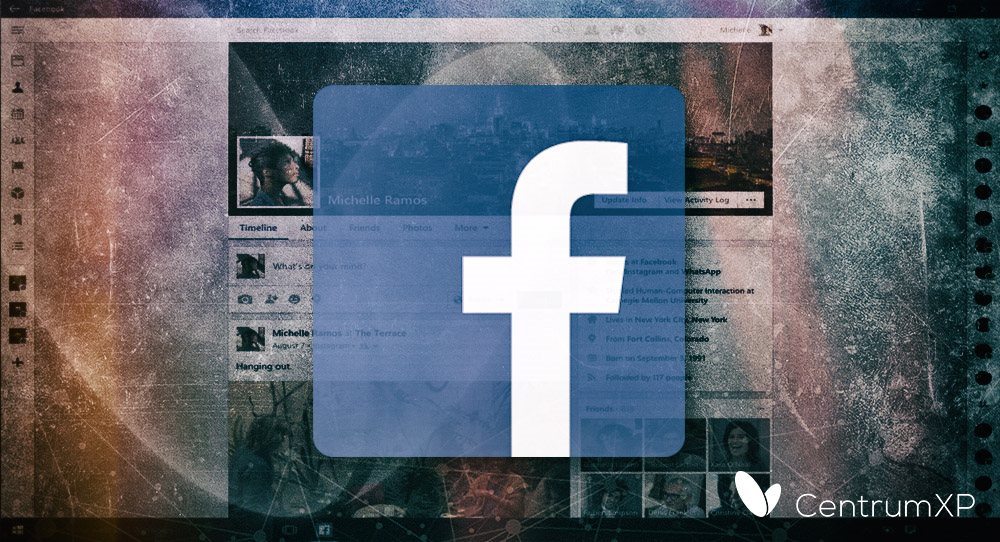 Facebook (Beta) dla Windows 10