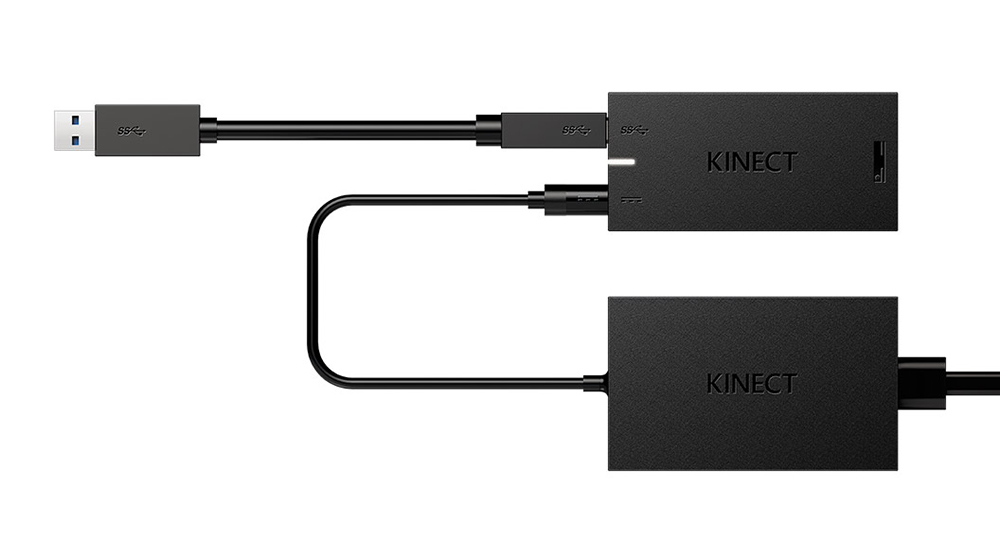 Kinect Adapter Xbox One X S