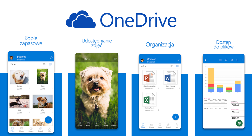 OneDrive Android Oreo