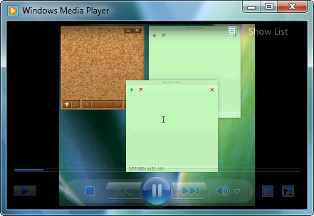 Windows Media Player w Windows 7