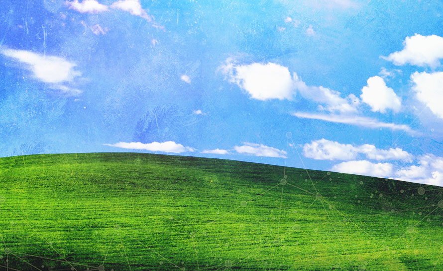 Składniki Windows XP