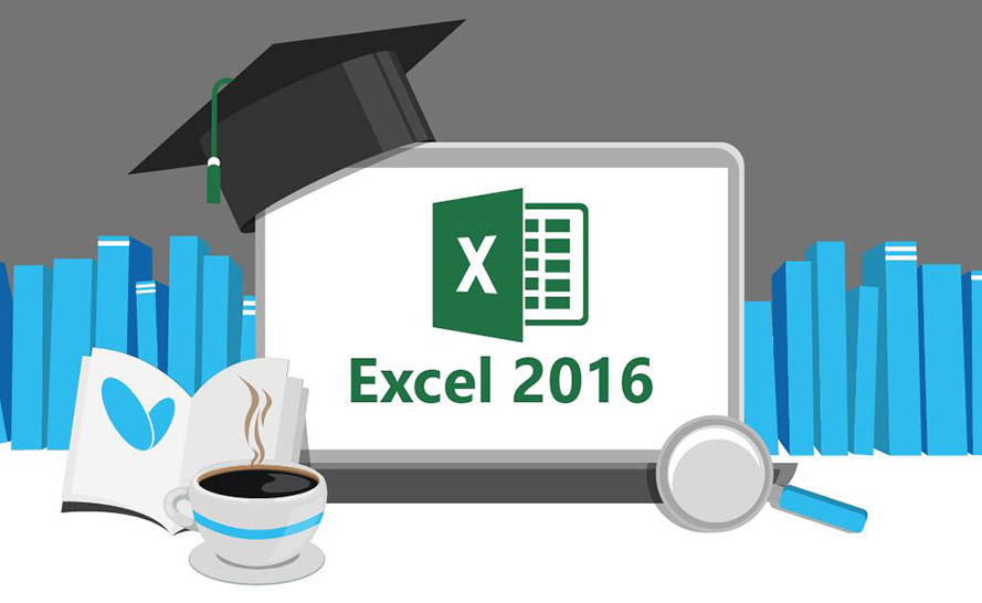 Excel 2016 (podstawowe)
