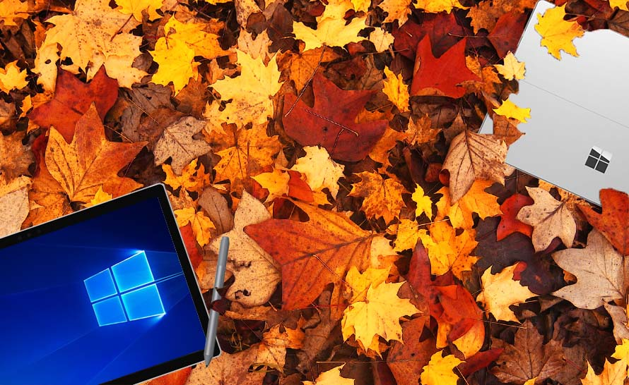 Windows 10 October 2018 Update oficjalnie wydany!