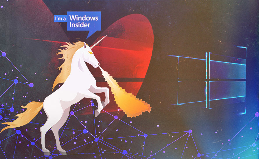 Aero Glass wraca do Windows 10? Insider Preview kompilacja 18237 (19H1)