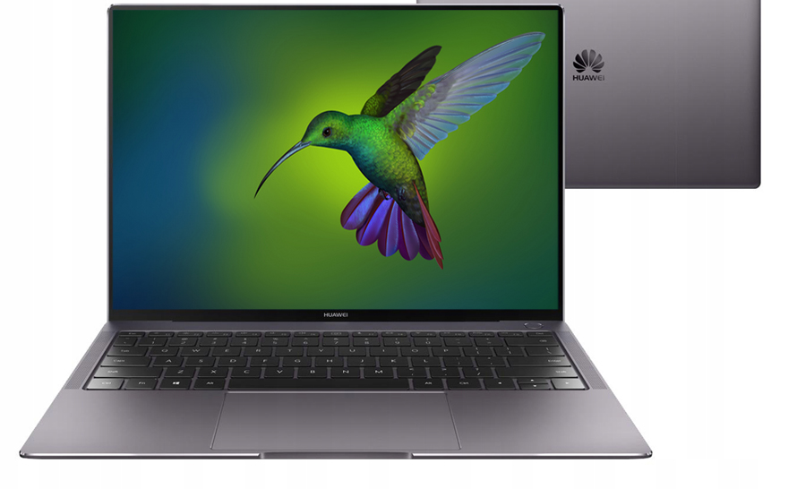 Huawei znalazł alternatywę dla Windows 10. To Linux Deepin!