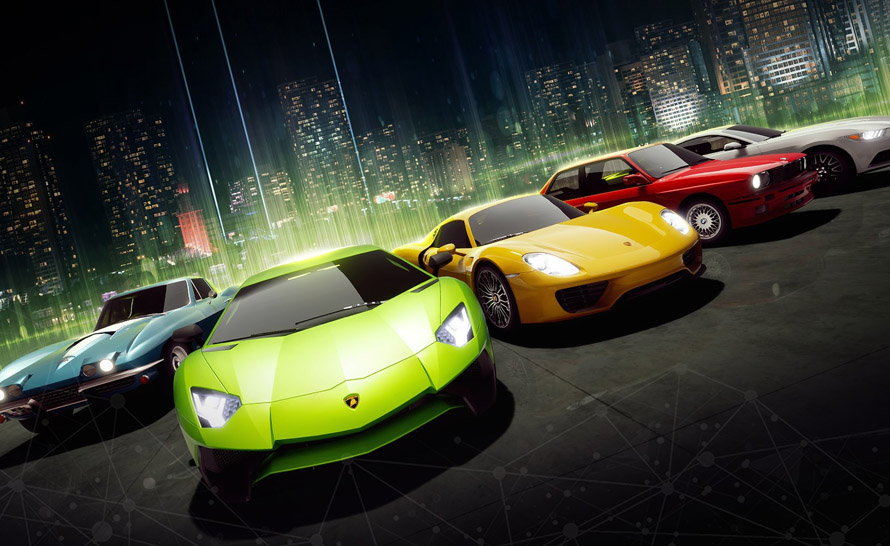 Forza Street jako free-to-play na PC, Androida i iOS