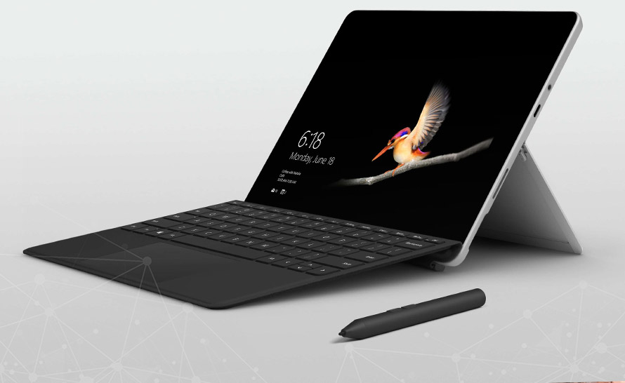 Classroom Pen jako tańsza alternatywa dla Surface Pen