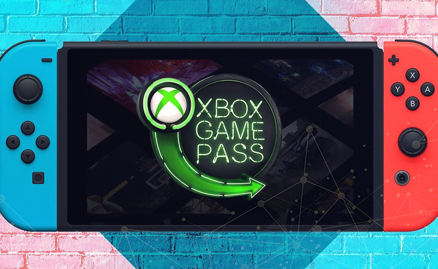 Xbox Game Pass i xCloud trafią na Nintendo Switch?