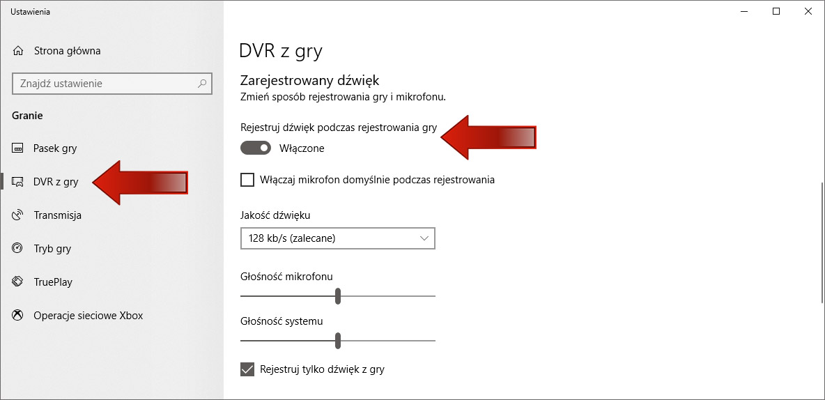 Jak nagrać ekran w Windows?