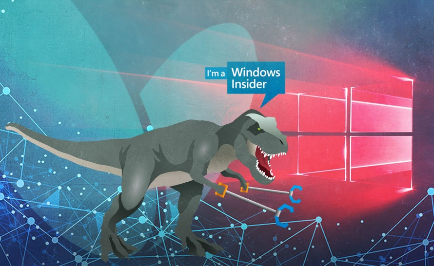 Windows 10 Insider Preview kompilacja 17730 (RS5)