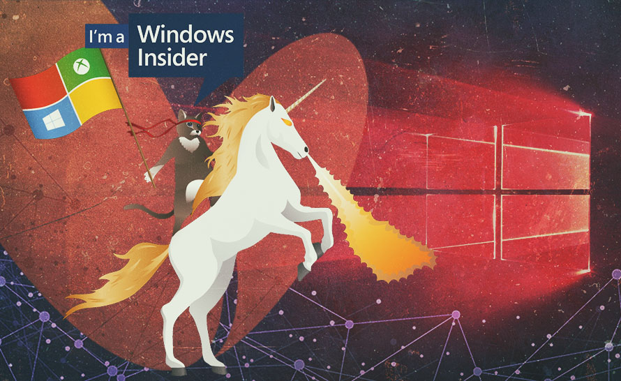 Windows 10 Insider Preview kompilacja 17755 (RS5)