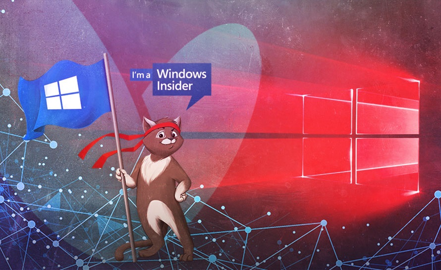 Windows 10 Insider Preview z nową kompilacją 17733 (RS5) dla PC