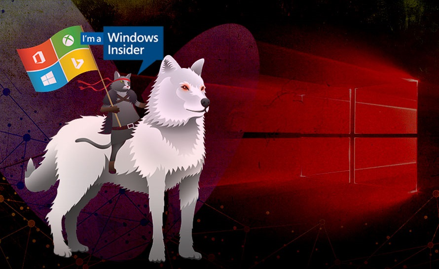 Windows 10 Insider Preview kompilacja 17692 (RS5)