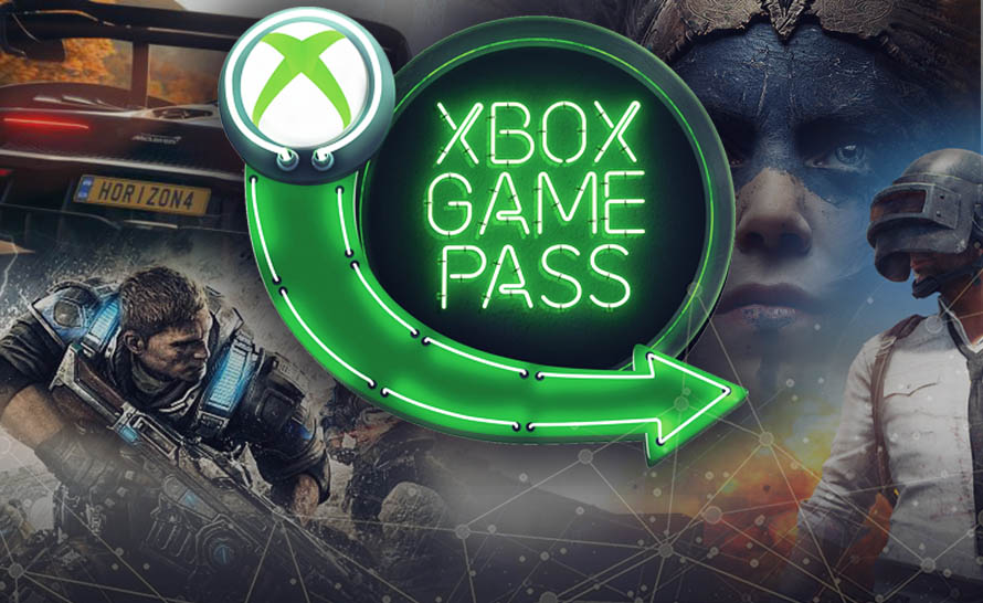 Lista gier w Xbox Game Pass