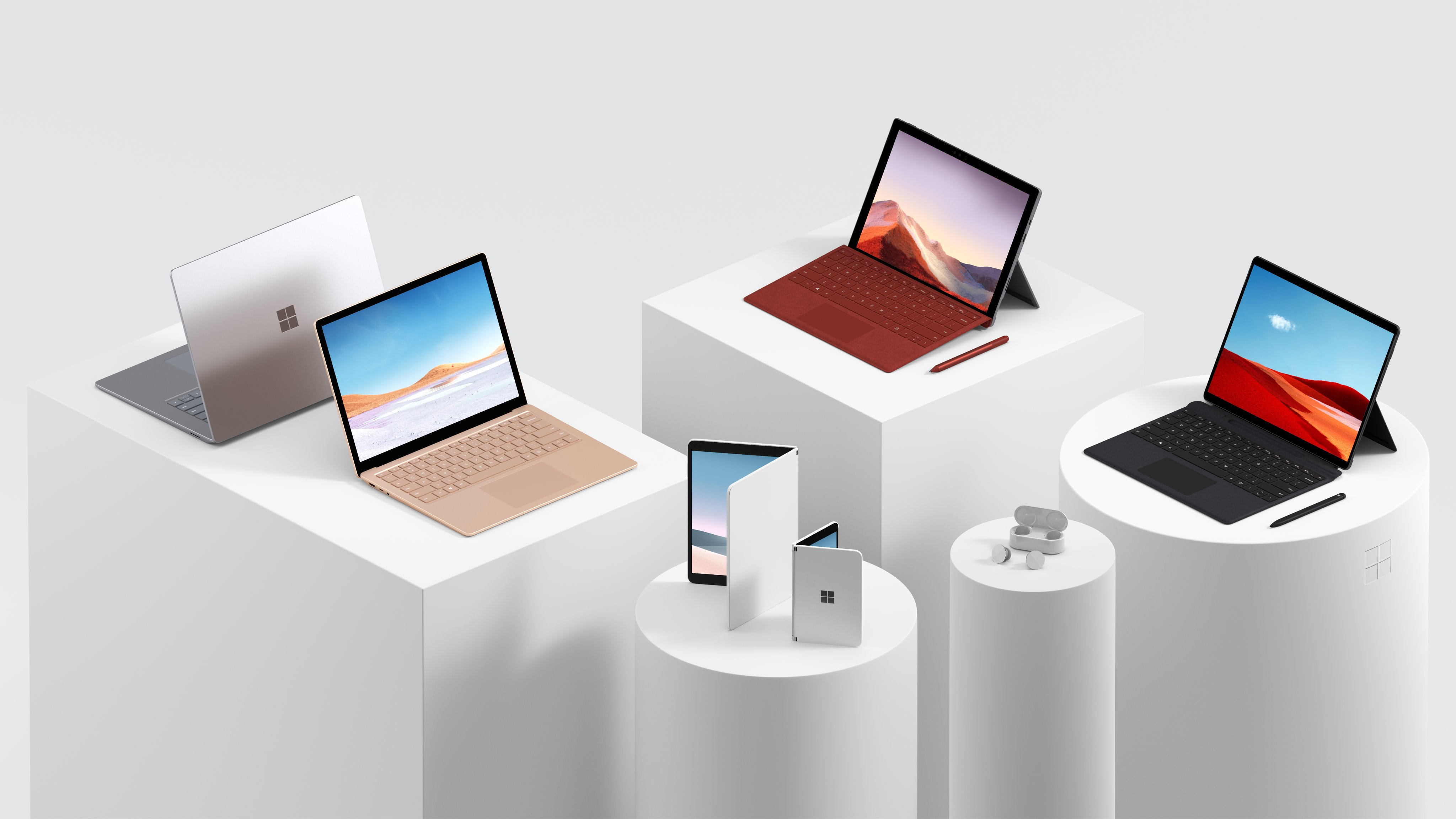 Surface Devices 2020