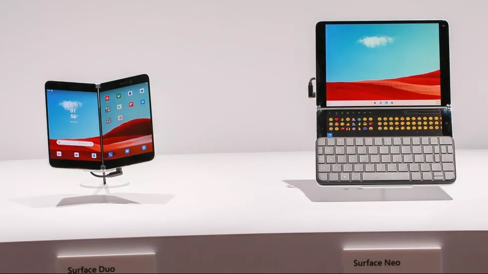 Surface Neo i Duo