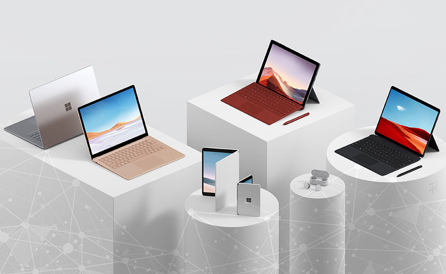 Surface Konferencja