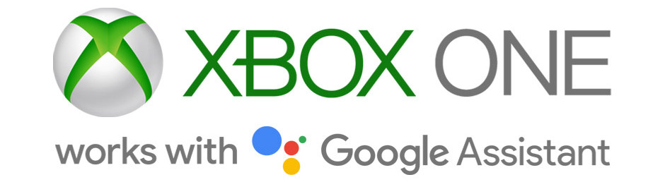 Xbox One - Asystent Google
